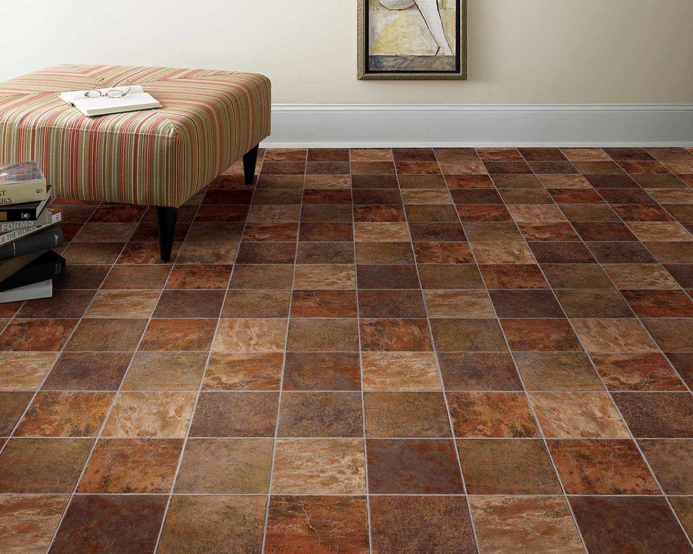 Vinyl lineoleum hillsboro or interiors plus flooring for Linoleum flooring for sale