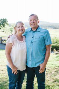 Brian & Pam Nielsen